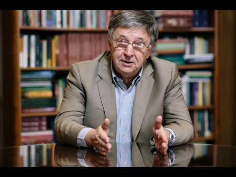 Interjú Lovász Lászlóval, a Magyar Tudományos Akadémia elnökével
