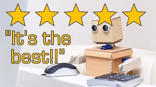 Can You Really Trust Online Reviews