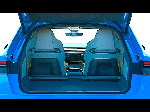 Audi Q8 INTERIOR REVIEW In Detail World Premiere New Audi Concept INTERIOR SUV Etron CARJAM TV HD