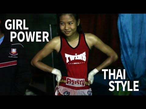 This 17-year-old fights for her education. Literally.  | The World on YouTube