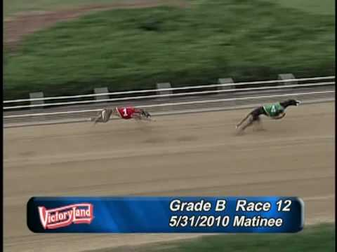 Victoryland 5/31/10 Matinee Race 12
