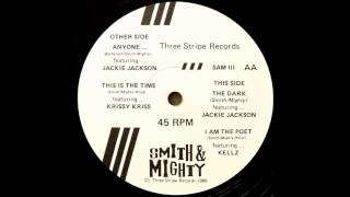 Smith & Mighty Feat. Krissy Kriss - This Is The Time (1988) (UK Hip Hop)