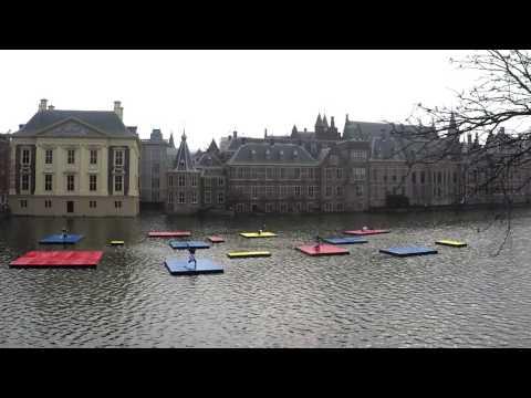 The Hague Mondrian to Dutch Design