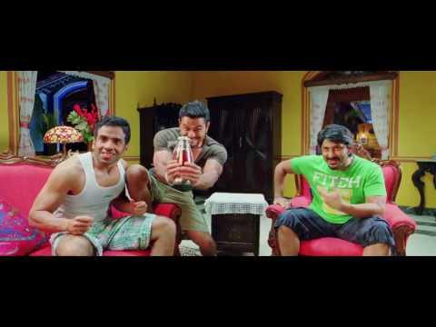 Funny Video Ajey Devgan  Golmaal 3 SH2635