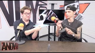 The Andy Show TV Minisode #5