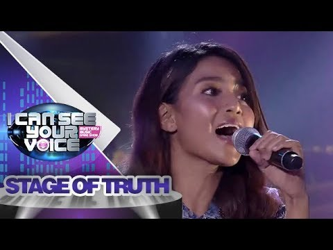 I Can See Your Voice PH: Iba Kathryn Eh! | Stage Of Truth