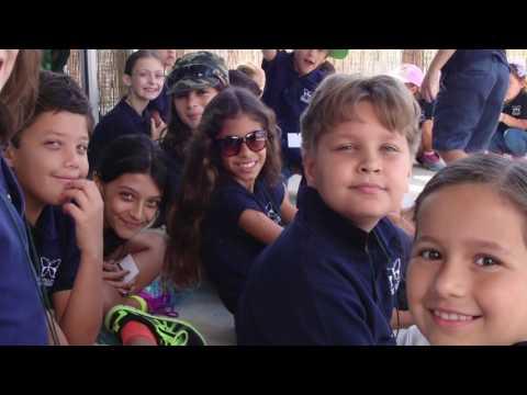 Papillon Montessori Elementary ZOO Field Trip