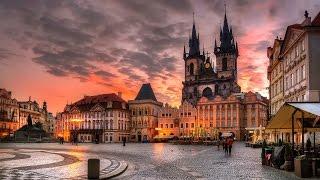 Prague, Czech Republic Travel Guide 2017 - Top 10 Things To Do
