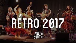 Video Le Souffleur d'Arundel 2017 / Can't stop the feeling download MP3, 3GP, MP4, WEBM, AVI, FLV Januari 2018