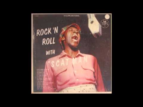 Scatman Crothers - I'm Gonna Sit Right Down And Write Myself A Letter