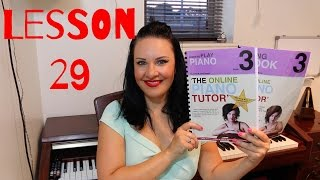 Learn the Piano | EASY | Beginners |  Lesson 29/40
