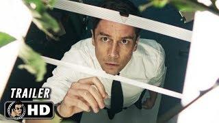 DUBLIN MURDERS Official Trailer HD Killian Scott