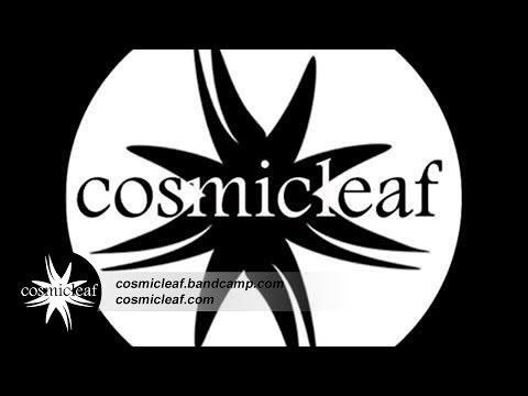 #1 Discovering Cosmicleaf.com - Mix & Selection by Side Liner