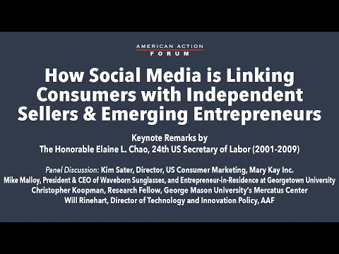 Consumer Connection: How Social Media is Links Consumers with Emerging Entrepreneurs