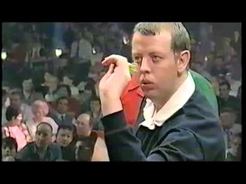 Darts World Championship 1997 Final Wallace vs James