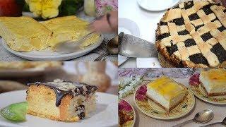Творожные пироги САМЫЕ вкусные всех времен 6 рецептов