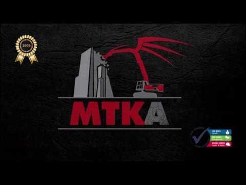 MTKA İnşaat Yıkım Ve Enkaz Kaldırma Hizmetleri Tanıtım Filmi