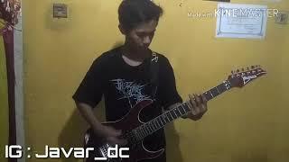 Kilometer Hc  Guitar Cover