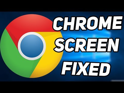 Fix: Google Chrome Screen Shifts To The Right Or Left