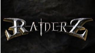 Test Raiderz online par Nazband et Adraeth (HD)