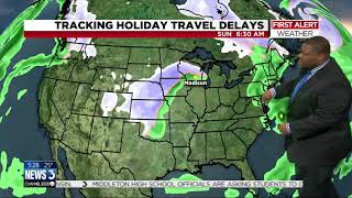 What to expect for Thanksgiving travel, events