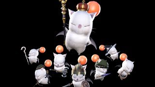 Repeat youtube video FFXIV OST - Good King Moggle Mog's Theme