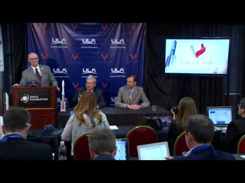 NGLS Press Conference