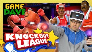 Download PUNCH-OUT!! VR!! - Knockout League | Game Dave Mp3