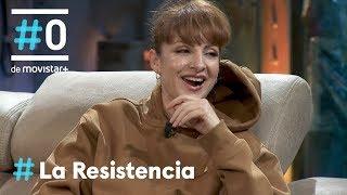 LA RESISTENCIA - Entrevista a Najwa Nimri | #LaResistencia 27.02.2020