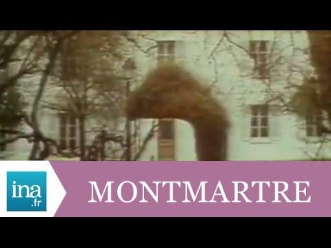 Le Musée Des Curiosités De Montmartre - Archive INA