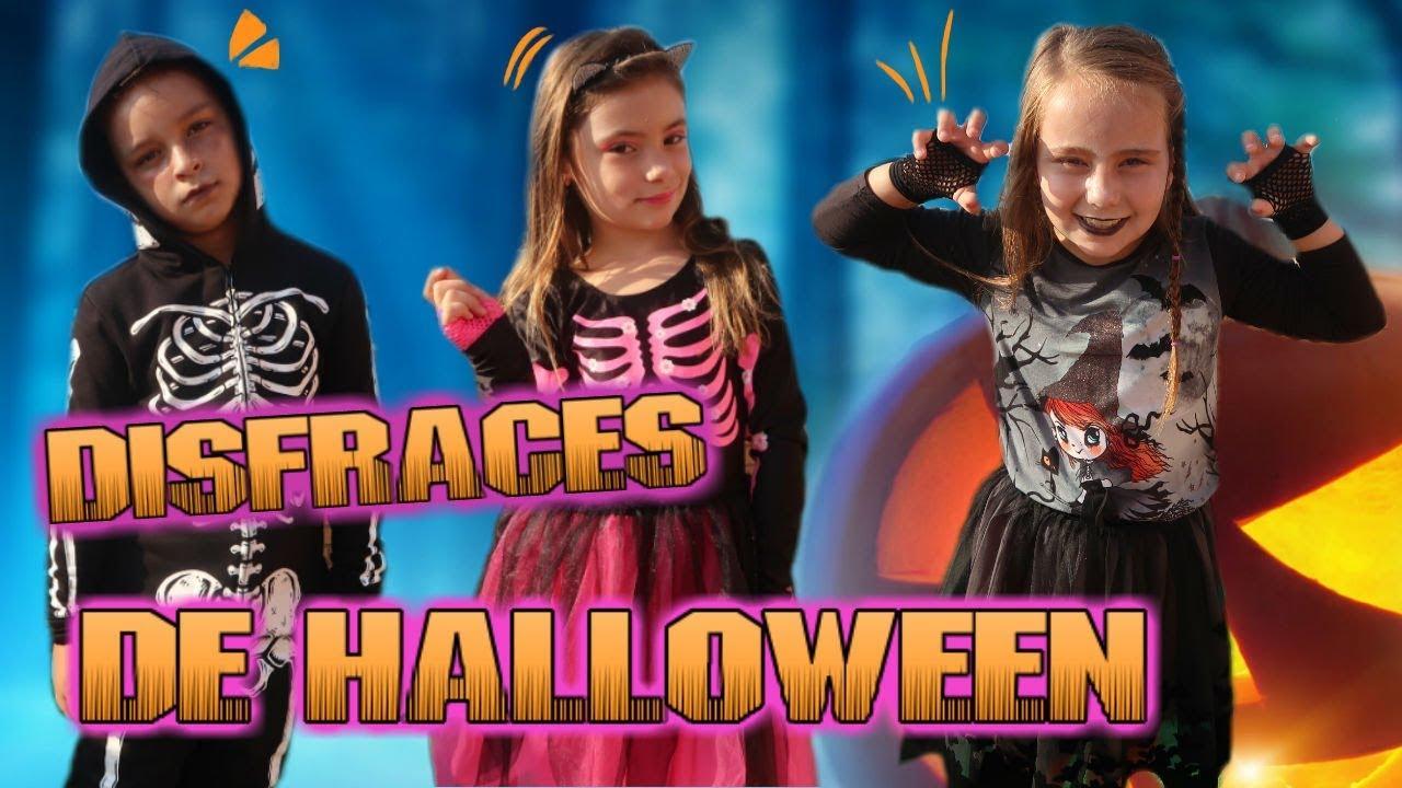 Desfile De Disfraces Para Halloween En Arantxa City Con Mis Amigos Los Juguetes De Arantxa Youtube