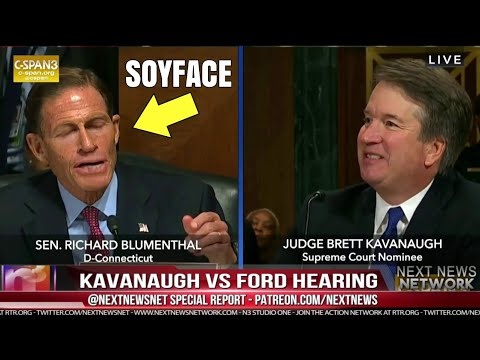 Soyface Blumenthal Makes Total FOOL Of Himself In This Line of Questions He Will FOREVER REGRET