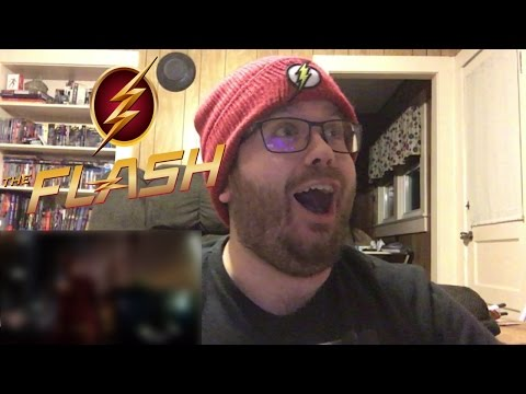 "The Flash 3x19 ""The Once And Future Flash"" Reaction/Review!!! (WTF!?)"