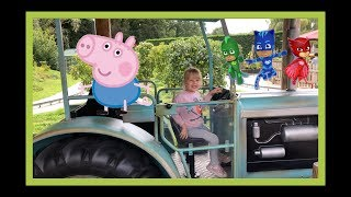 Tractors for kids