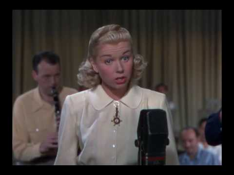 """Download Doris Day - """"That Was A Big Fat Lie"""" from It's A Great Feeling (1949)"""