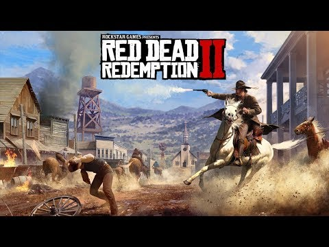 Red Dead Redemption 2 - Next Reveal? The Game Awards HINTED?! Release Date & Gameplay Coming Soon?