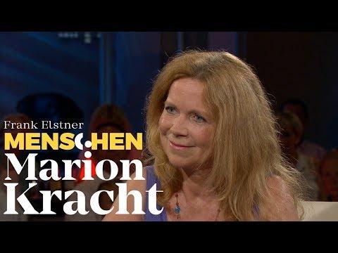 Mit 52! Marion Kracht posiert nackt für PETA - Worldnews.com