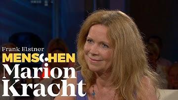 Kocht vegetarisch & vegan - Marion Kracht   Frank Elstner Menschen
