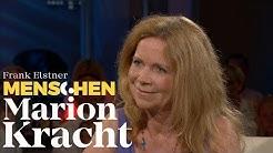 Kocht vegetarisch & vegan - Marion Kracht | Frank Elstner Menschen