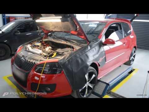 Καθαρισμός Βαλβίδων Εισαγωγής & Μπεκ - Polychronidis Motorsport