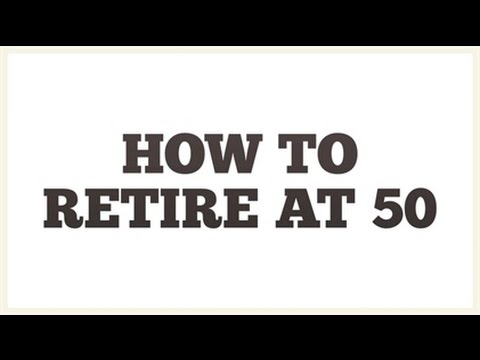 How Much To Retire At