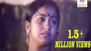 Ponmanai Thedi Nanum -பொன்மானைதேடிநானும்பூவோடு-Malaysiavasudevan ,S P Shailaja Kathal Sogam Song