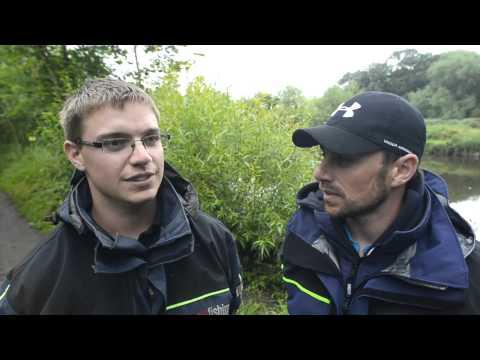 Drennan KO Cup round 4 - River Don