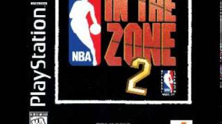 NBA in the Zone 2 track #3