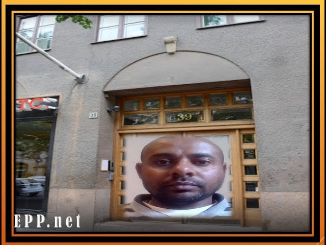 Ethiopia# Wondwossen Temeteme quit his post in Ethiopian Embassy in Sweden to join EPPF