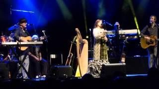 Clannad - Something to Believe In - live in Zurich @ Volkshaus 18.1.2013