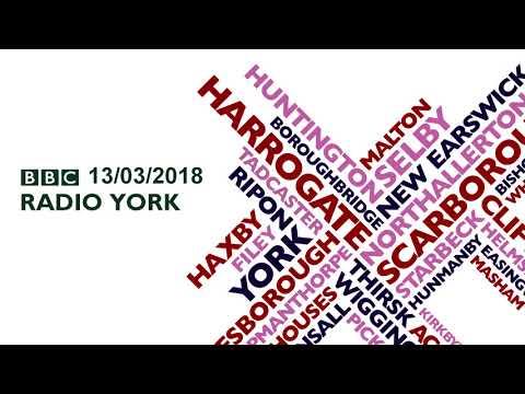 Radio York 13-03-18