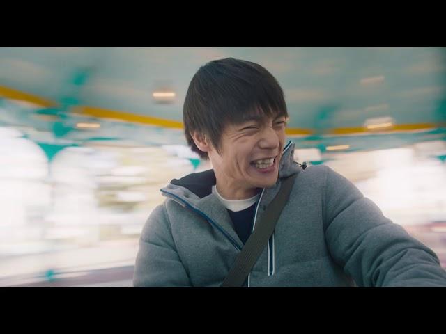 吉田恵輔監督が描く壮絶な兄弟&姉妹ゲンカ…『犬猿』予告編