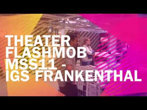 theater flashmob bei ikea 2017 igs frankenthal youtube. Black Bedroom Furniture Sets. Home Design Ideas