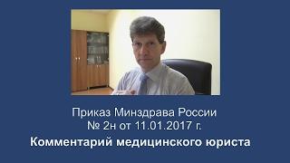 видео Обязательное медицинское страхование в Российской Федерации